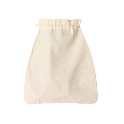 Large cotton storage bag