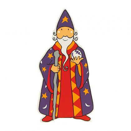 Wizard room motifs - pack of 2