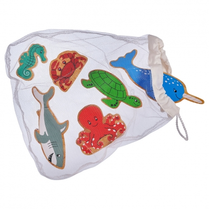 Sealife - bag of 6